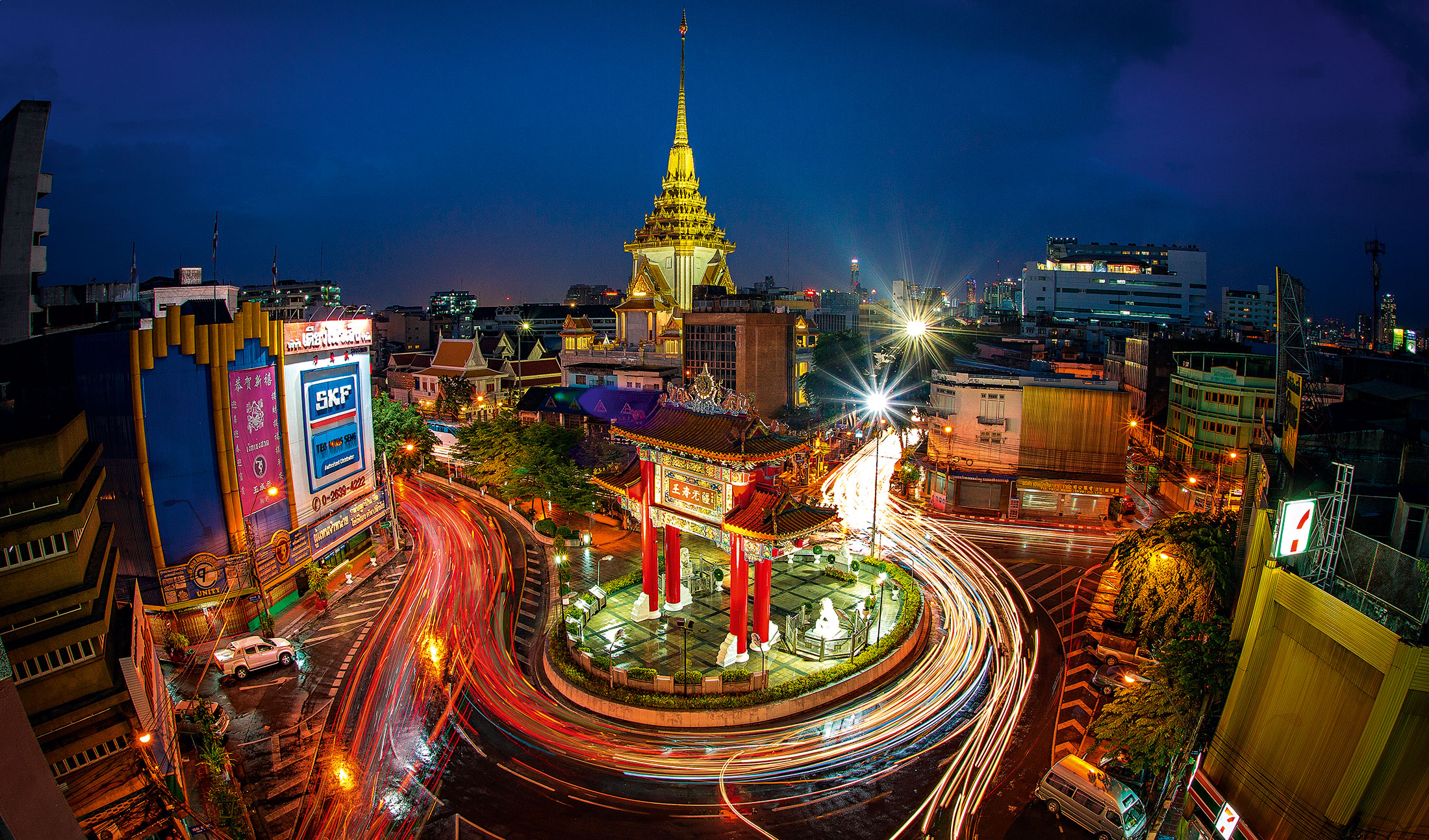 how to open a business in thailand