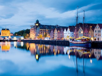 Basic Hotels is the winner of the 2014 Business Destinations Travel Award for Best Budget Accommodation Provider, Norway