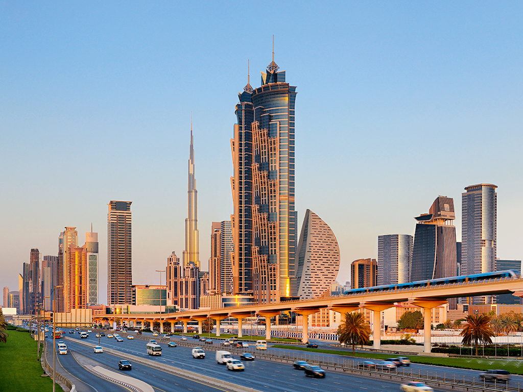 Dubai is one of the most popular destinations in the Gulf region. In recent years the city has emerged as an influencial business hub