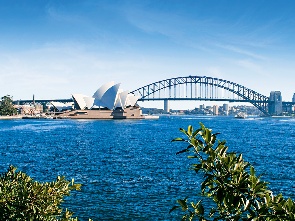 The MSC Orchestra will sail from Dubai to Sydney, Australia, taking travellers on a 33 night journey through Sri Lanka, India and Singapore, among other countries