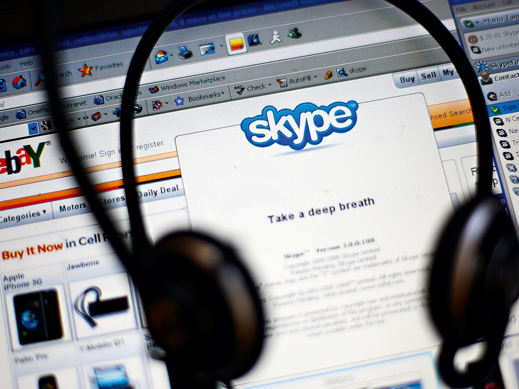 ebay and skype merger and demise Culture skype = failed acquisition for ebay skype has been a great product but a crumby acquisition for ebay.
