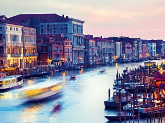 Once the most important trading outpost in Europe, Venice is now known simply as a magnet for global tourists. Jules Gray asks the crucial question: does the city need to diversify its economy in order to survive?