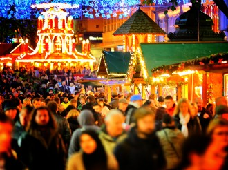With the festive season in full swing, Europe's cities are alive with mulled wine, roast chestnuts and bratwurst. Laura French takes a look at some of the best Christmas markets on the continent