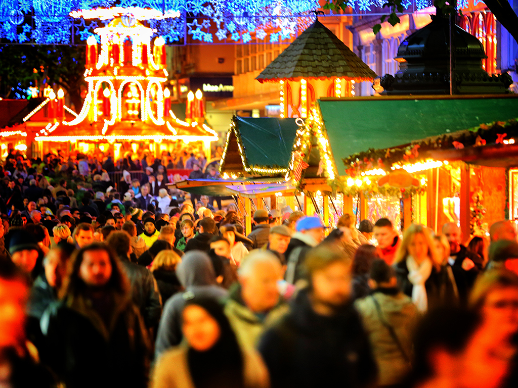 Strasbourg, Copenhagen and Cologne have some of the finest Christmas markets in Europe