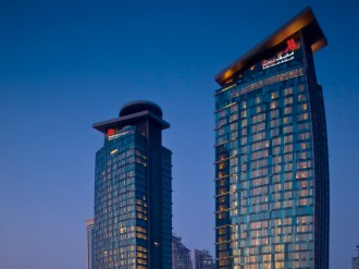 The recently launched Marriott Marquis City Center Doha Hotel offers a home away from home for the modern traveller, set against the splendid and welcoming backdrop of the Arabian Gulf