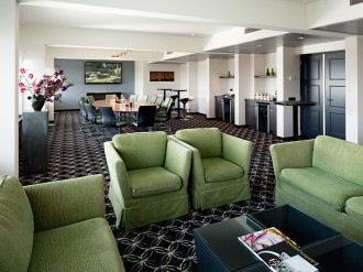Worldhotel Bel Air, a first-rate business hotel situated in The Hague, offers guests privacy, comfort and a selection of exclusive events that won't be found elsewhere in the world