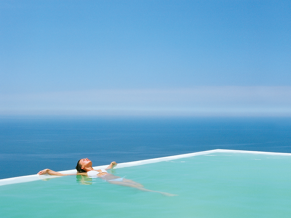 Mounting workplace pressures have made employees more aware of the need to book holidays that allow them to unwind