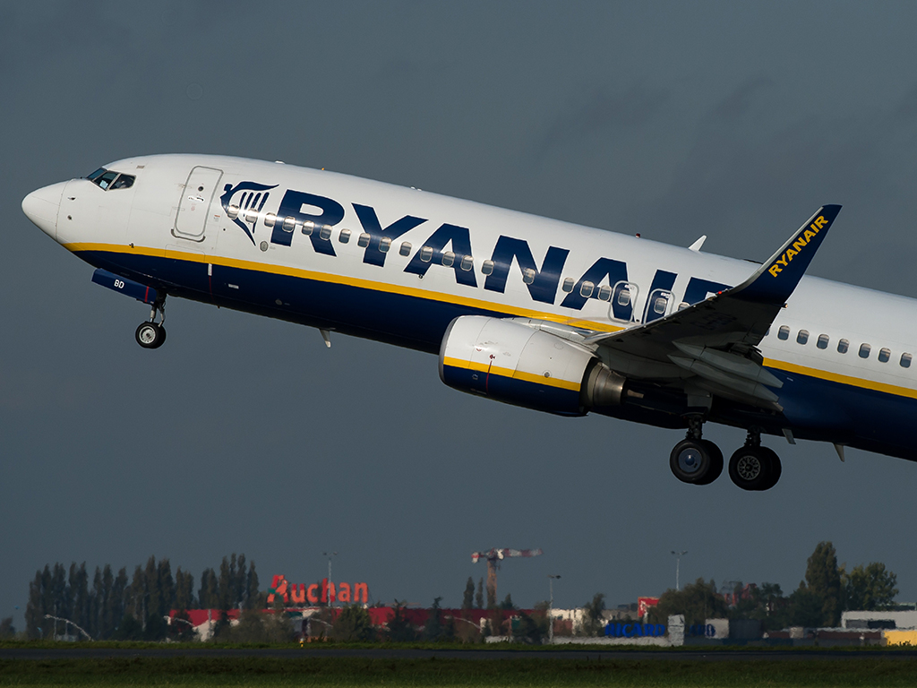 Ryanair has announced plans to expand its operations with flights from Europe to the US. The airline is currently considering destinations such as Chicago, Miami and Boston
