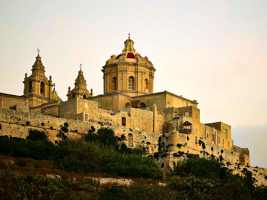 The Maltese Islands offer historic and beautiful scenery, excellent facilities and comfortable places to stay