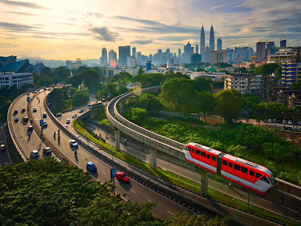 Malaysia gears up for tourism influx Business Destinations Make
