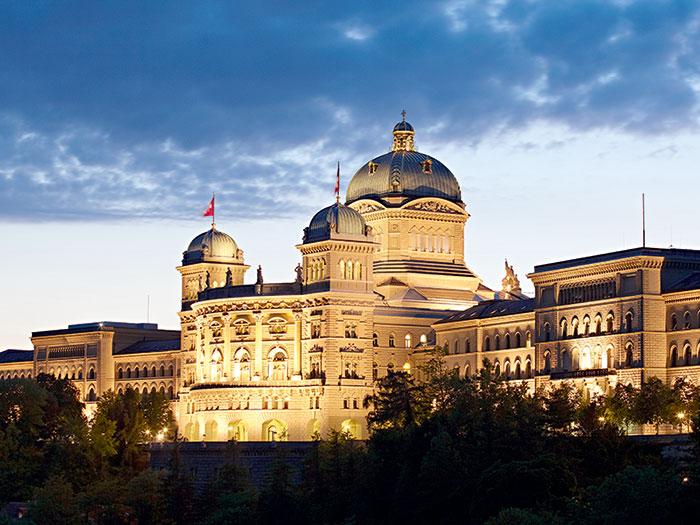 Bern event venues