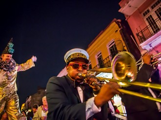 New Orleans is an authentic destination with a distinctive culture that originated nearly 300 years ago. Events held in the Big Easy are unlike those found anywhere else in the world