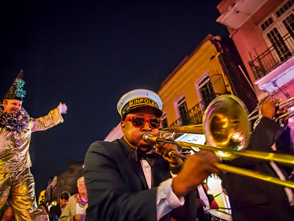 music and culture in new orleans New orleans, louisiana, is the most unusual city in america it is famous for  cajuns, mardi gras, voodoo, and jazz nicknamed the crescent.