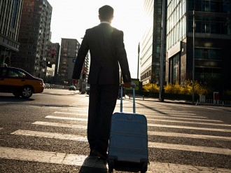 While the air travel industry remains one of the safest in the world, travelling regularly for business inevitably provides employees and employers alike with a unique set of risks