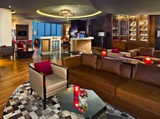 Burj Rafal Hotel Kempinski's blend of European design and Arabian hospitality has earned it the title of Best Luxury Hotel, Saudi Arabia in the Business Destinations Travel Awards 2015