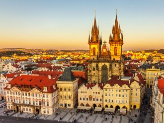 One of Europe's most central, peaceful and beautiful countries, the Czech Republic is climbing the ranks as a preferred destination for business meetings and events