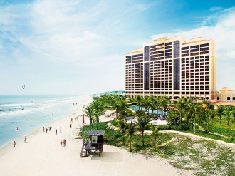As Asia's only beachfront integrated resort, the Ho Tram Resort Casino Vietnam has been attracting business and leisure tourists alike from across the continent