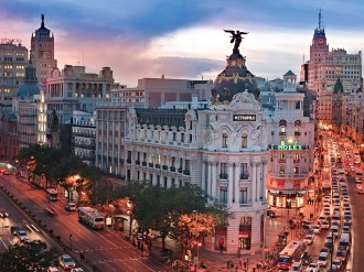 Madrid has reinvented business meetings by purposefully merging its booming corporate sector with a rich and exciting cultural background