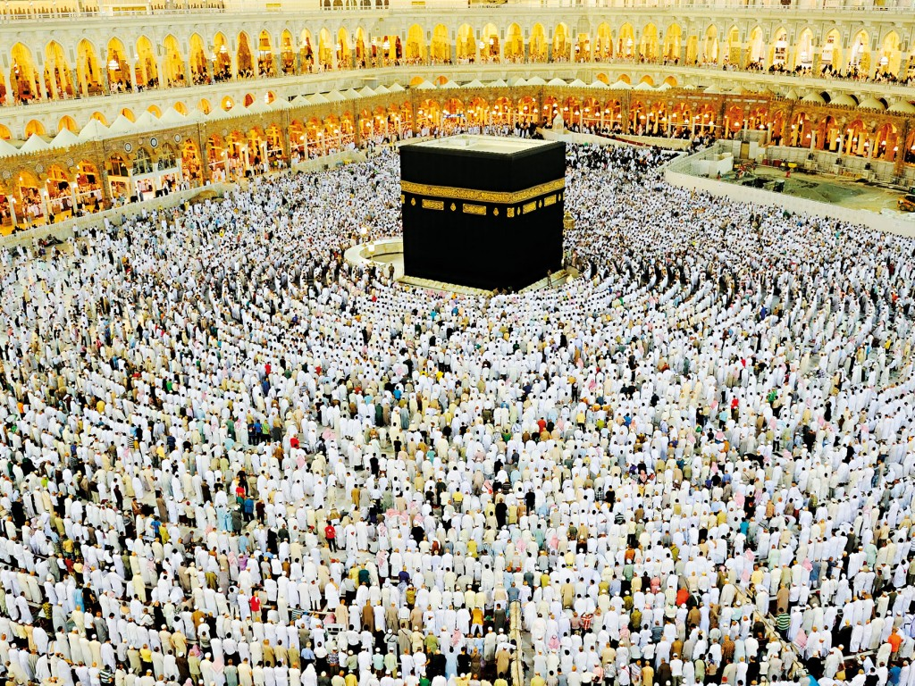 As religious tourism to Mecca grows by the year, the holy city continues to expand and modernise. But as fragments of its ancient heritage start to disappear, Elizabeth Matsangou asks what the cost might be