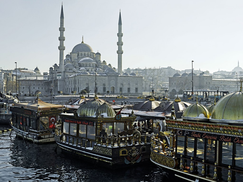 Sitting at the junction of Europe and Asia, Istanbul has the potential to become one of the world's standout business hubs – once its start-ups have secured the capital that anxious investors are unwilling to provide