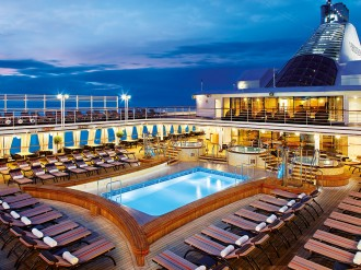 There is untold potential for creating exceptional business events within the cruise industry