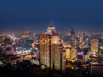 With its central location and breathtaking views, Tower Club at lebua has become downtown Bangkok's venue of choice for every occasion