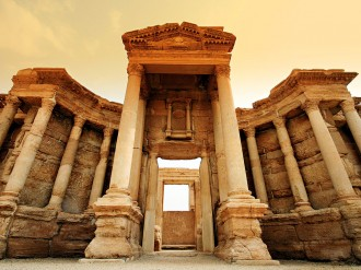 The obliteration of Palmyra is part of a pattern of destruction being inflicted upon many of the world's historic sites. A new project offers hope by planning to recreate these destroyed ancient artefacts