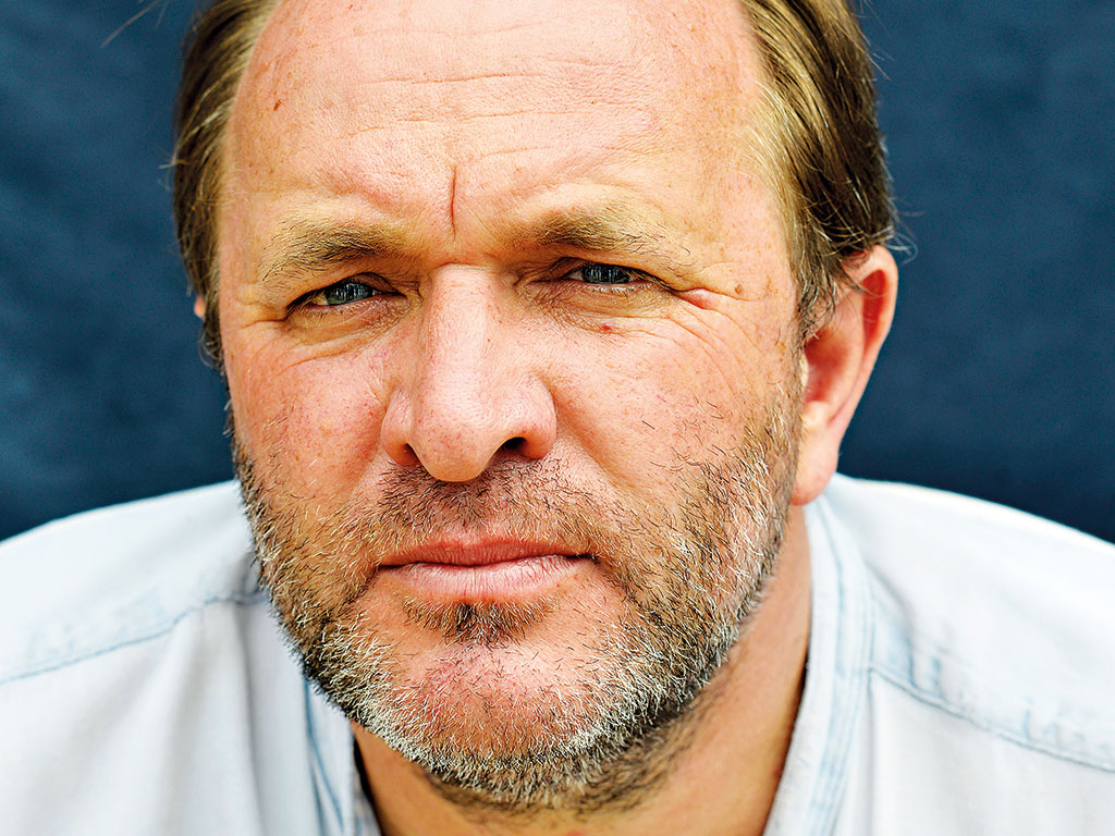 William Dalrymple has become one of the world's most renowned travel writers, with particular expertise on India and the history of British rule in the region