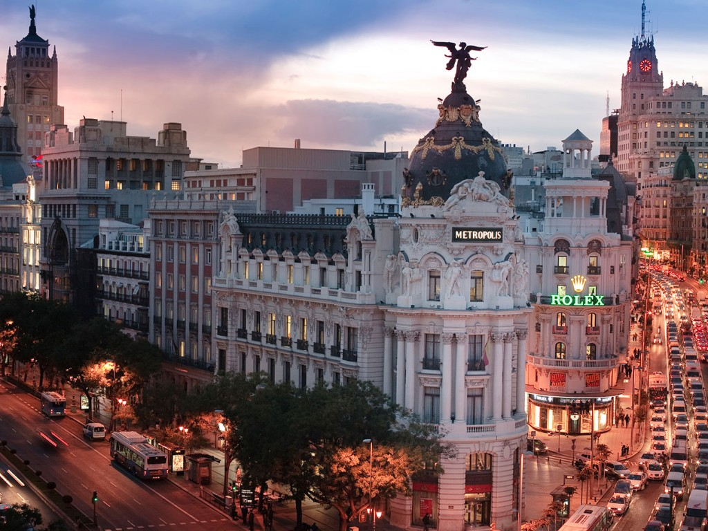Madrid has long been esteemed for its culture, climate and excellent business facilities. Whether you're travelling for business or pleasure, here's our guide to one of Spain's best cities