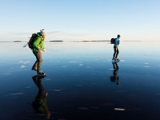 Offering award-winning hotels just metres from a plethora of arctic adventures, Luleå is a compact city in northern Sweden where the majority of attractions are always just seven minutes away