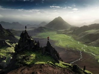 Offering a unique programme of outdoor activities and natural spectacles, Iceland is a friendly and dynamic location perfectly suited to corporate events