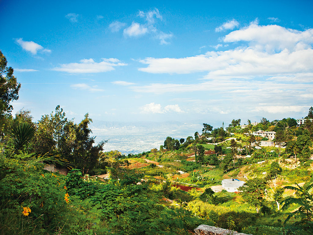 Haiti's history is one of both greatness and tragedy. Now known as the poorest country in the western hemisphere, the state is looking to tourism for a second chance