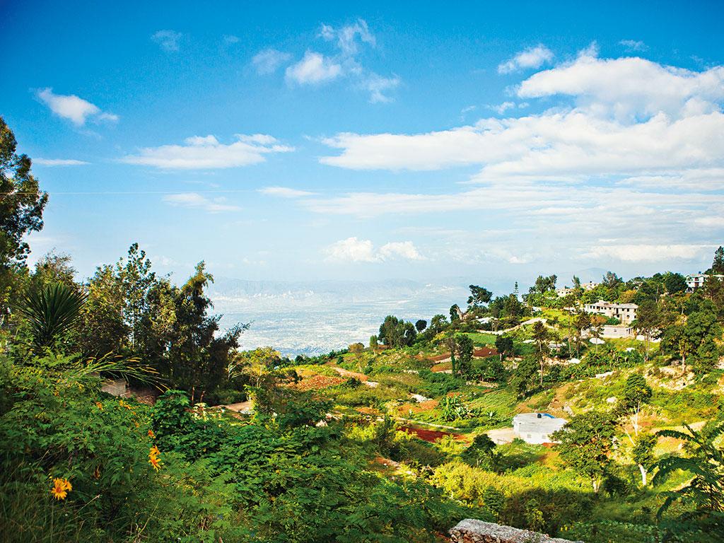 Tourism Experience: Haiti Experiences A Tourism Revival