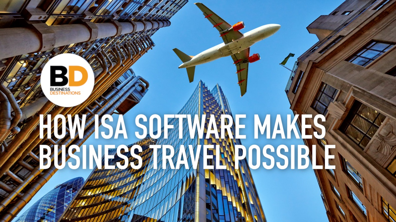 Nader A Shukralla, CEO of Information Systems Associates, explains how ISA's latest technology improves efficiency, customer care, and profitability, for travel businesses