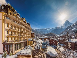 Offering a seamless combination of modernity and heritage, the Swiss Zermatt provides the perfect setting for travellers to truly relax