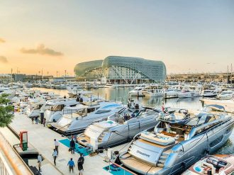 Known internationally as the location of the final race on the Formula 1 calendar, Yas Island also has the facilities to host a world-class event of any size