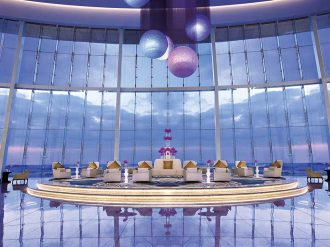 Now celebrating its fifth year of operation, Jumeirah at Etihad Towers is continuing to set a high standard for hospitality in Abu Dhabi