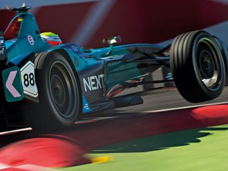 An all-electric motorsport series has done what Formula 1 couldn't and brought open-wheel racing to the heart of the world's major cities