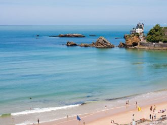 Enjoying a unique blend of Basque, French and Spanish cultures, the town of Biarritz is swiftly rising through the ranks of Europe's hottest conference destinations