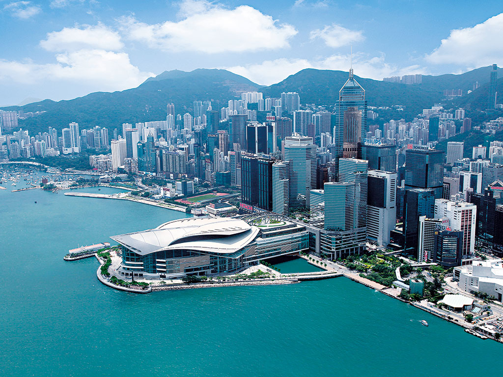 D Exhibition Hong Kong : Hong kong convention and exhibition centre business