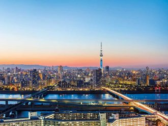 Tokyo is often misrepresented in popular culture, when in reality it offers a rare combination of culture, history and tradition that modern society