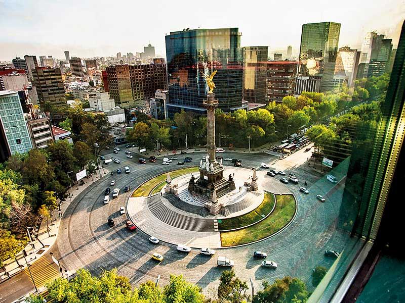 Mexico City Mexico Business Destinations Make Travel Your Business