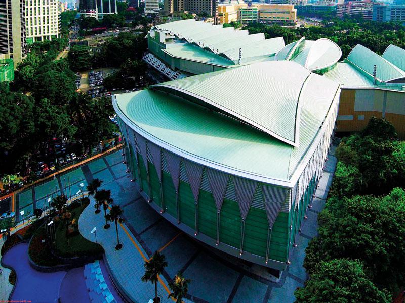 Kuala Lumpur Convention Centre Business Destinations Make Travel Your Business