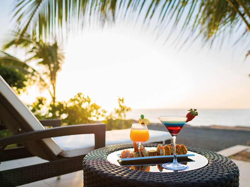 To really make the most of a trip to Senegal, the choice of hotel is essential. The Radisson Blu Hotel Dakar, Sea Plaza, is a seasoned host, one that has perfected the art of hospitality
