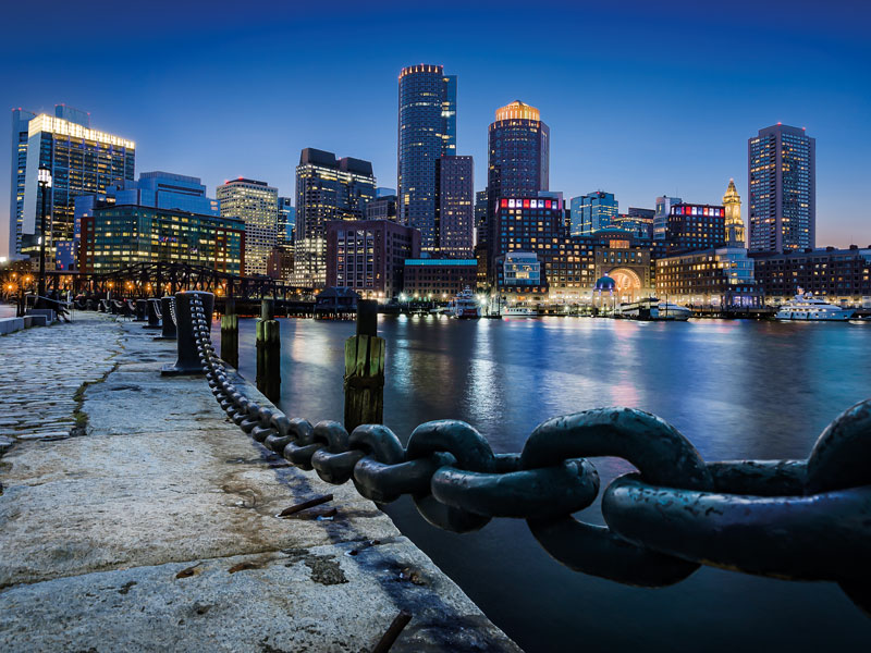 Boston is a dynamic destination for business travellers, mixing a rich history with eclectic dining, vibrant culture, extraordinary shopping, frenzied sports fandom and world-class museums